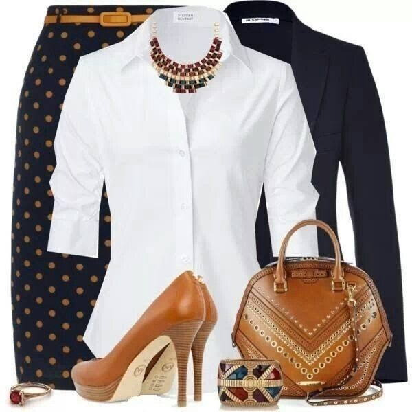 fall and winter work outfit ideas 2018 75 85+ Fashionable Work