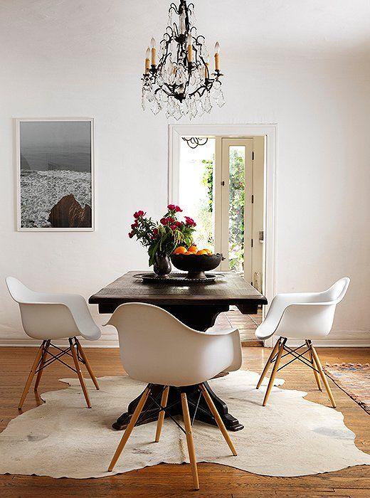 home tour designer heidi merrick s laid back lush l a hideaway rh pinterest com