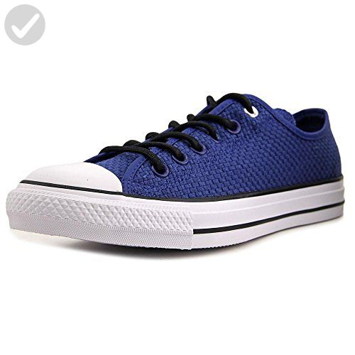93bf66d37f19 Converse Unisex Chuck Taylor All Star Ox Low Top Classic Roadtrip blue  Sneakers - 7 B(M) US Women   5 D(M) US Men - All about women ( Amazon  Partner-Link)