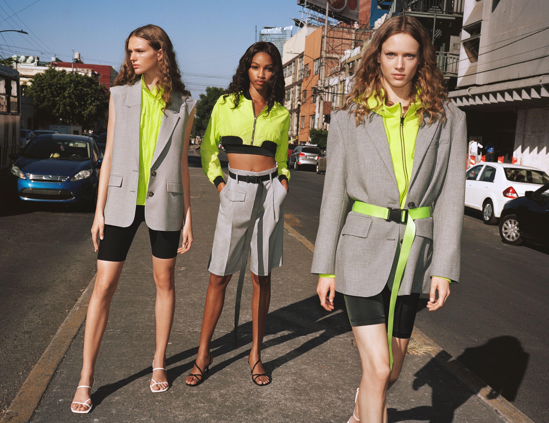 Es ist amtlich! Zeit für einen Countdown zum Modefrühling