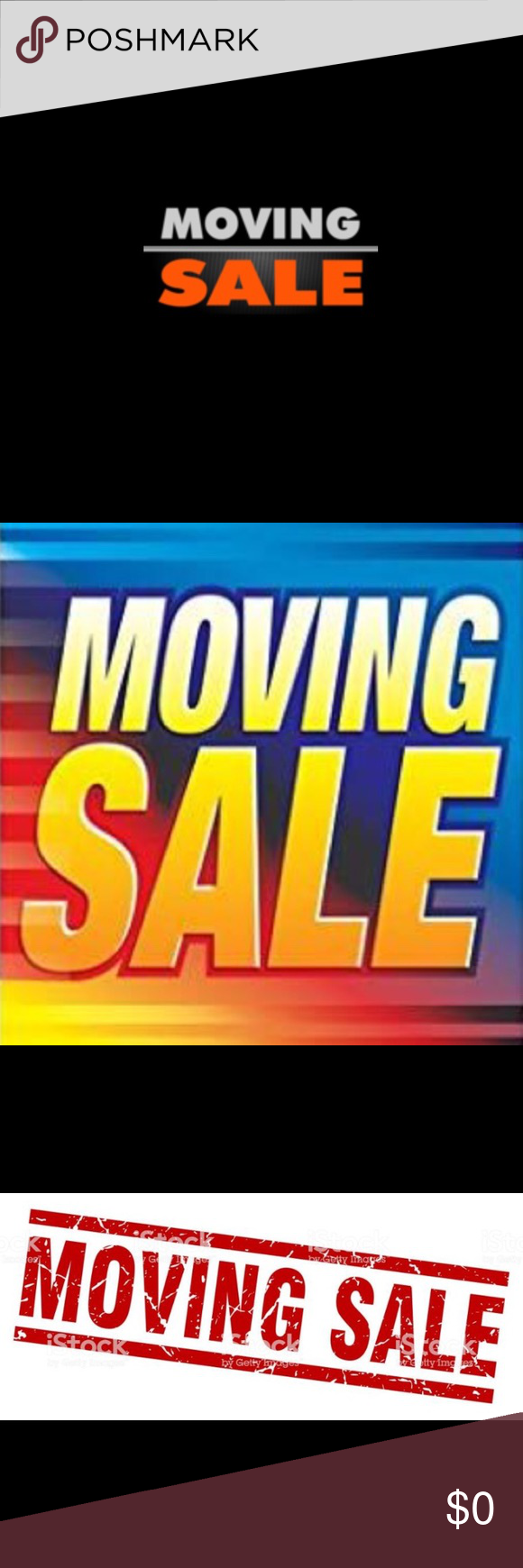 Moving Sale Moving Sale Closet Will Close 7 23 2019 Reopen 9 5 2019 Moving To A Different State Offers Welcome Moving Sale Moving Casual Shirts For Men