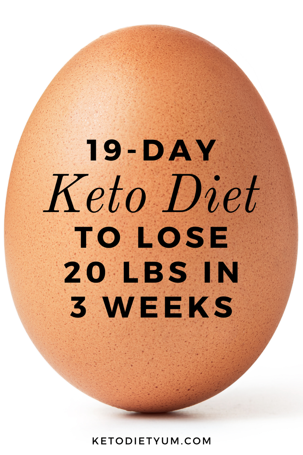 19-Day Keto Diet Meal Plan and Menu for Beginners Weight Loss