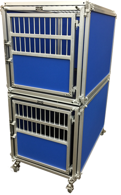 Blue Double Express Kennels Dog daycare, Pet boarding, Doggy