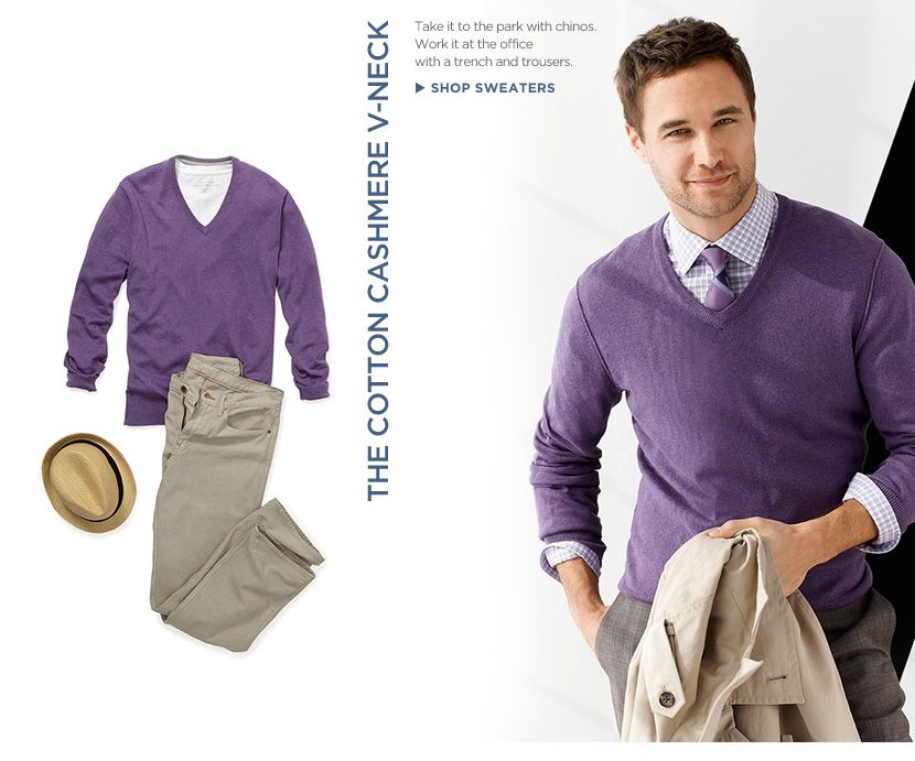 sweater button up. purple. men | MENS | Pinterest | Purple man