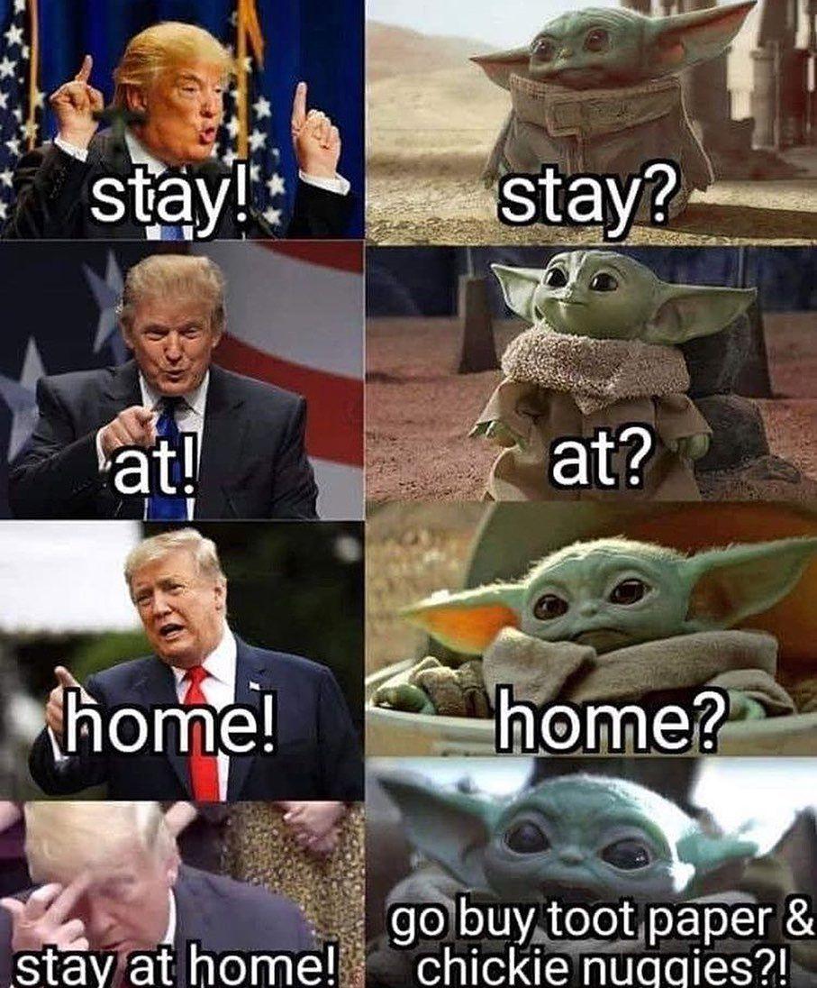 I Ve Got Tacos In 2020 Yoda Funny Yoda Meme Yoda Wallpaper