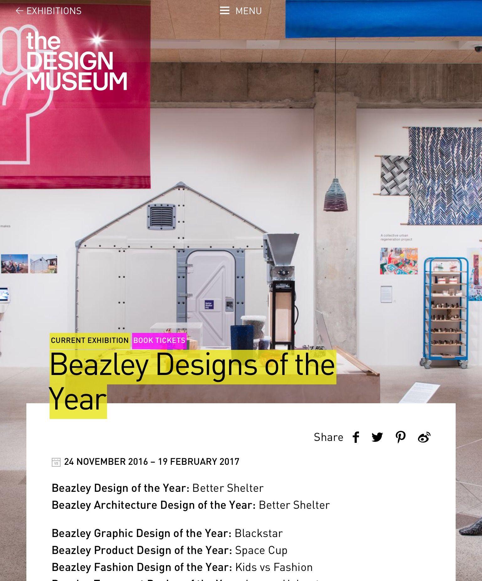 beazley designs of the year creative inspiration pinterest rh pinterest es