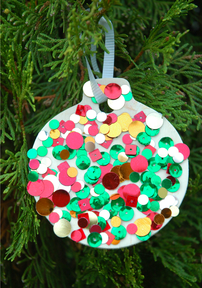 34++ Christmas paper crafts for kids information