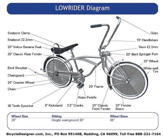 "Bicycle Bike 26/"" Bent Spring Fork 1/"" Gold  Lowrider Cruiser Bike Part New"