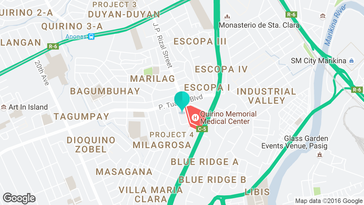 Route 196 in Manila, Philippines Manila, Philippines