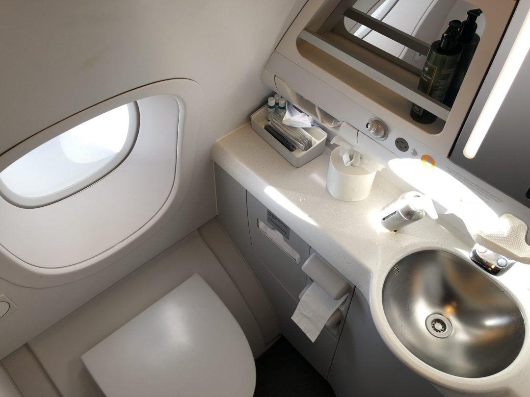 Flight Review Lufthansa Business Class A380 Bucket List