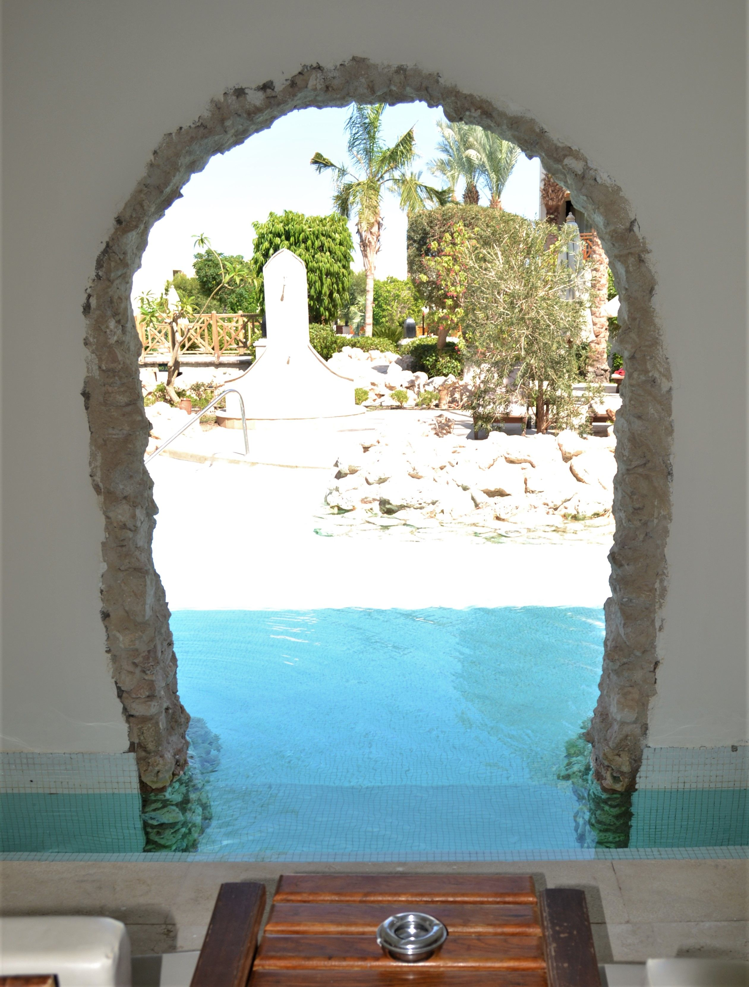 Ghazala Gardens Junior Suite Mit Pool Rotes Meer Urlaubsparadies Agypten