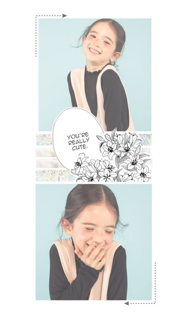 """*:・゚✧ INTRODUCING : LOUISE SEO"" by eclipseokids ❤ liked on Polyvore"