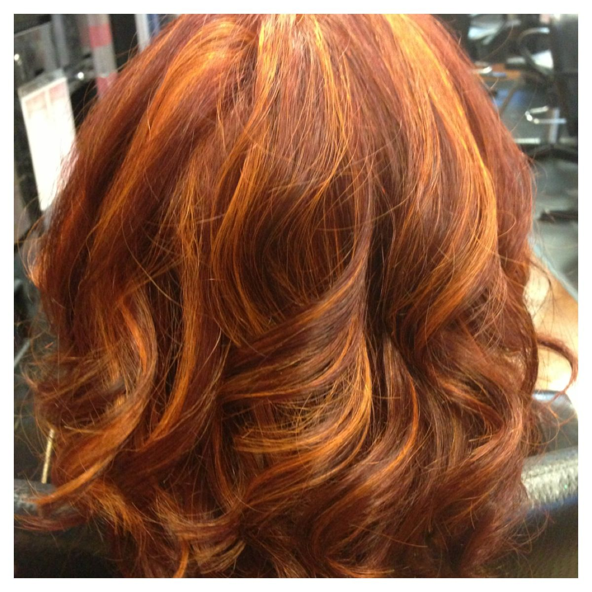 Red copper hair  Hair and Beauty  Pinterest  Copper hair and Hair