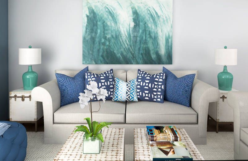 decor house have an endless summer with these 35 beach house decor ideas Have an Endless Summer With These 35 Beach House Decor Ideas - https:--