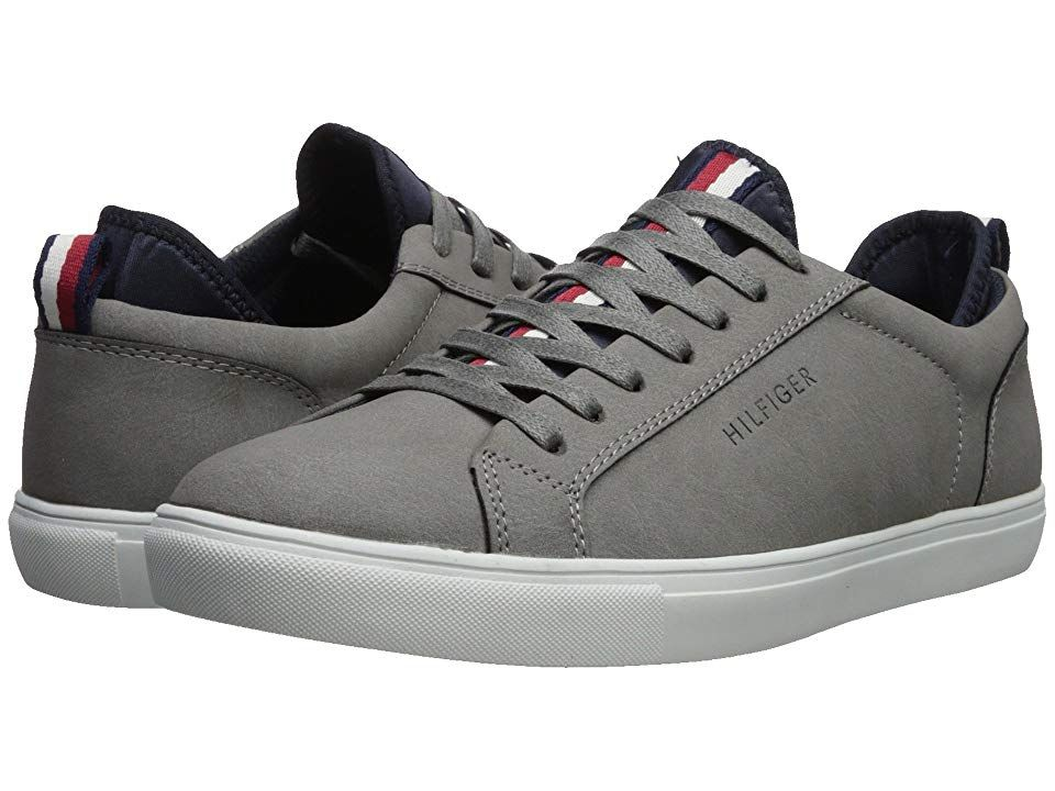 Tommy Hilfiger McNeil Men's Shoes Grey | Products in 2019