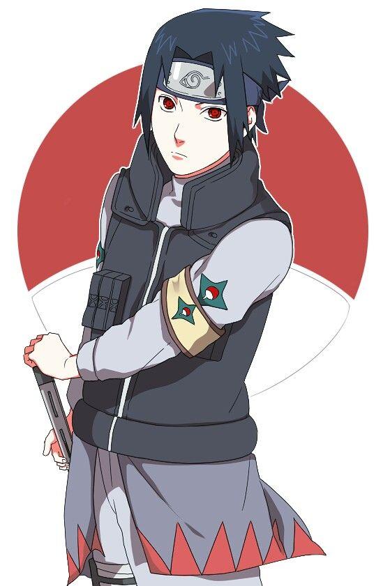Naruto Sasuke Anime Naruto Sasuke Uchiha
