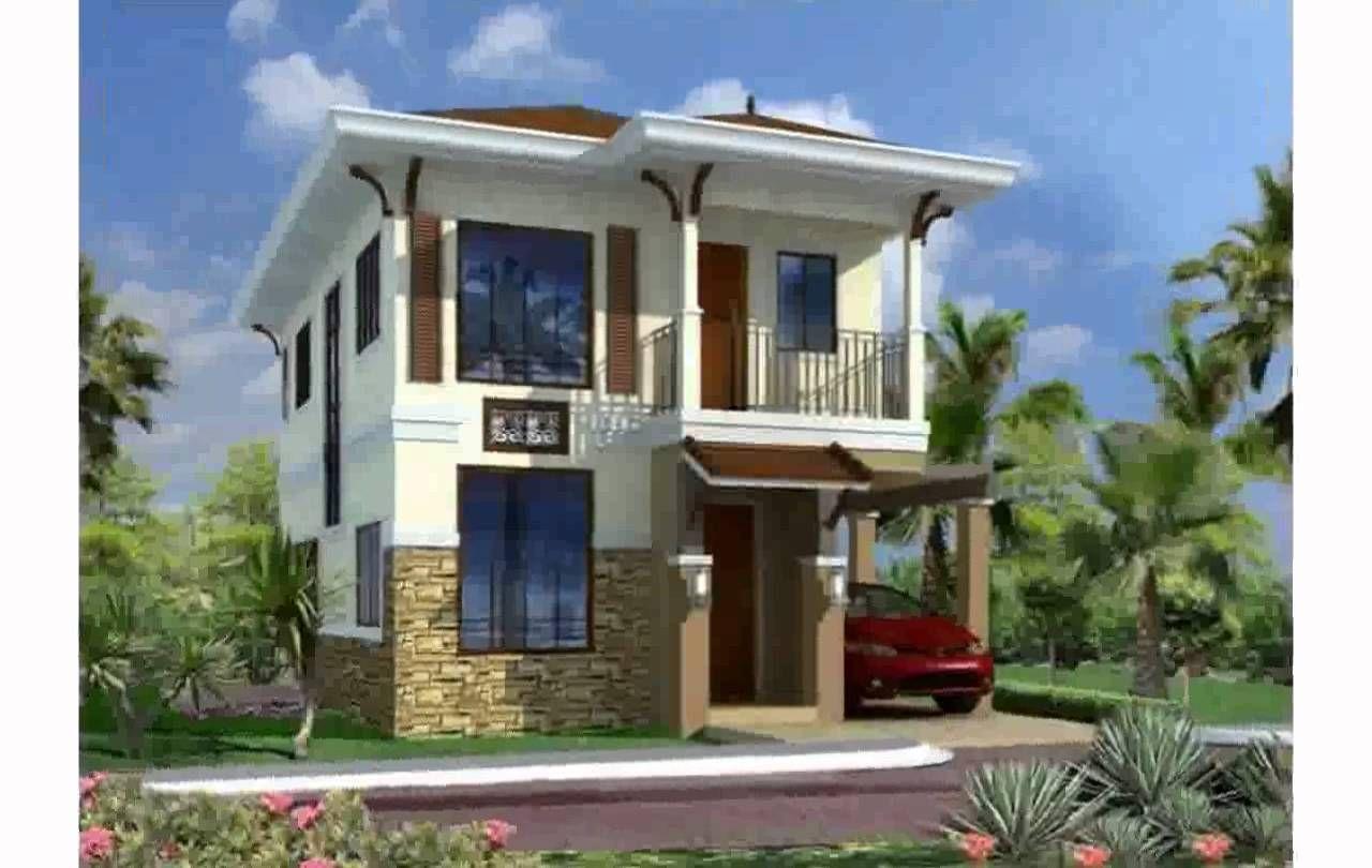 Resultado de imagen para casa de 12 metros cuadrados y 2 for Fachadas de casas de 2 pisos pequenas