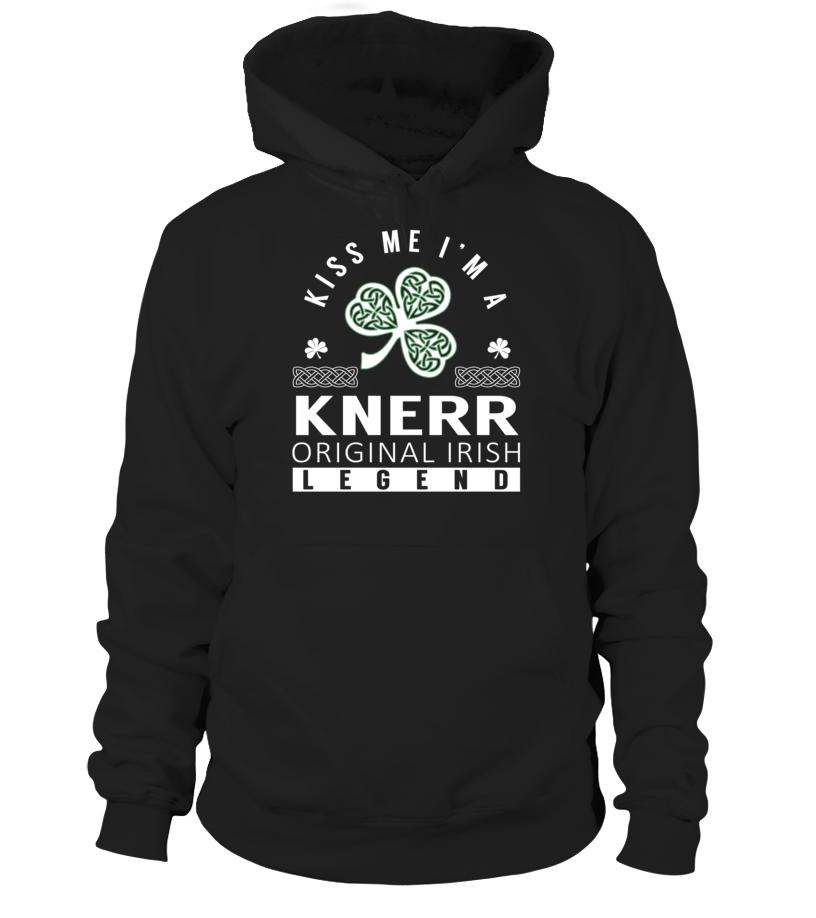 KNERR Original Irish Legend