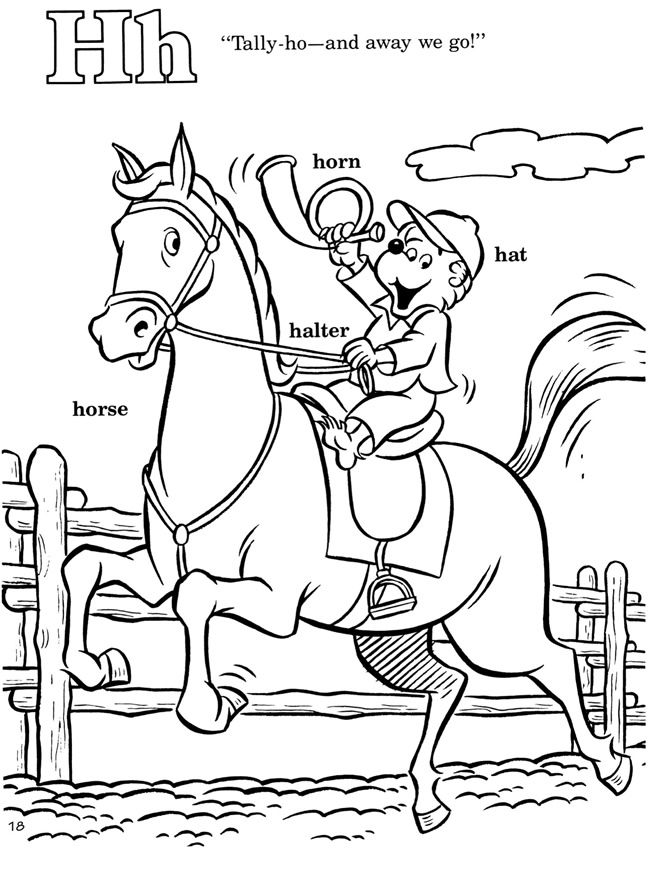 Welcome To Dover Publications Bear Coloring Pages Dover Coloring Pages Coloring Books