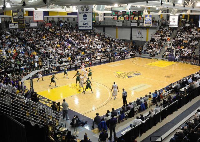 Sefcu Arena State University At Albany Albany Ny Football Stadiums College Basketball Stadium