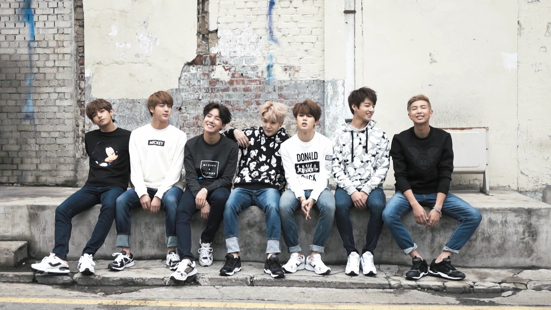 Best Bts Desktop Wallpaper 1920x1080 Bts Pinterest Bts