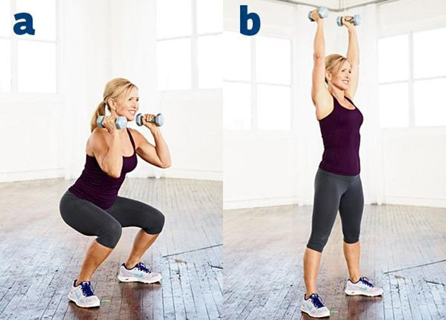 6 Exercises Your Body Wishes You D Do Every Day Exercise Fitness Healthy Fitness