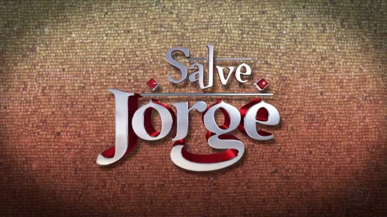 Salve Jorge Abertura Com Imagens Novelas Salve Jorge