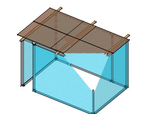 How To Build Your Own DIY Sukkah - Project - Simplified Building
