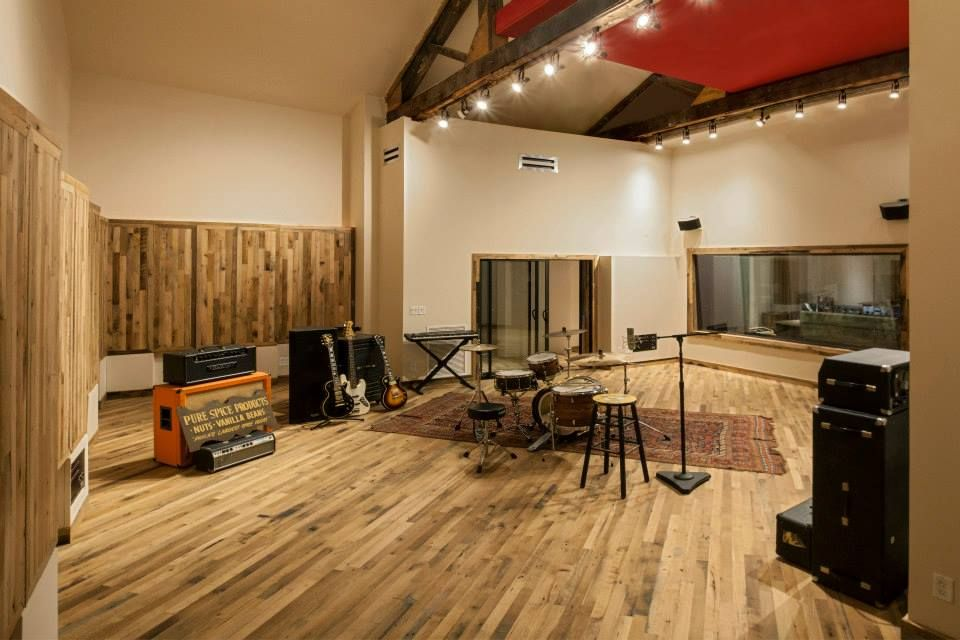 Wsdg Recording Studio Design Spice House Sound Philadelphia Cheryl Fleming Photography Music Studio Room Studio Interior Recording Studio Design