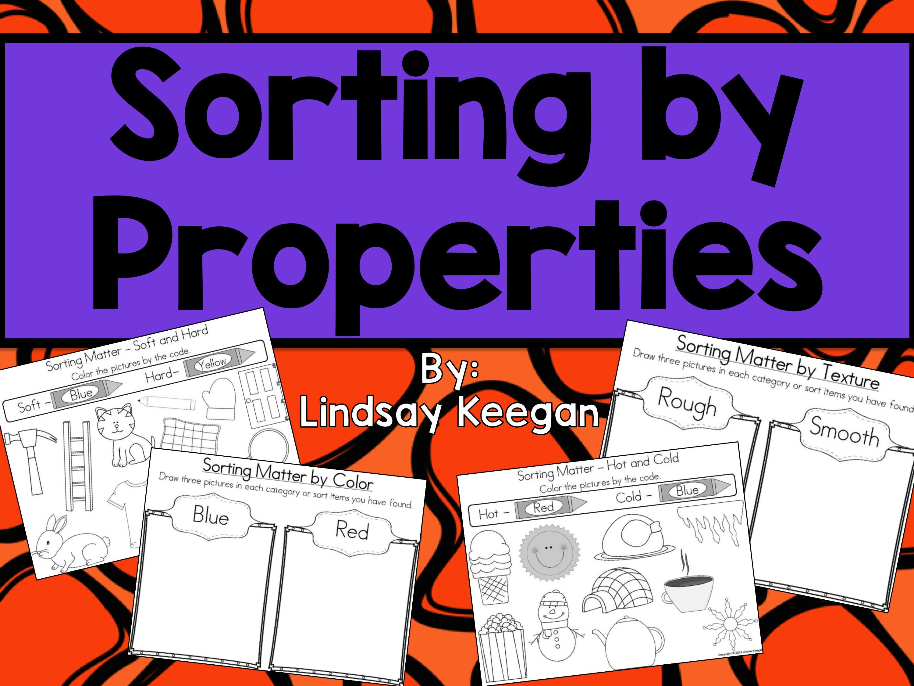 Sorting By Properties