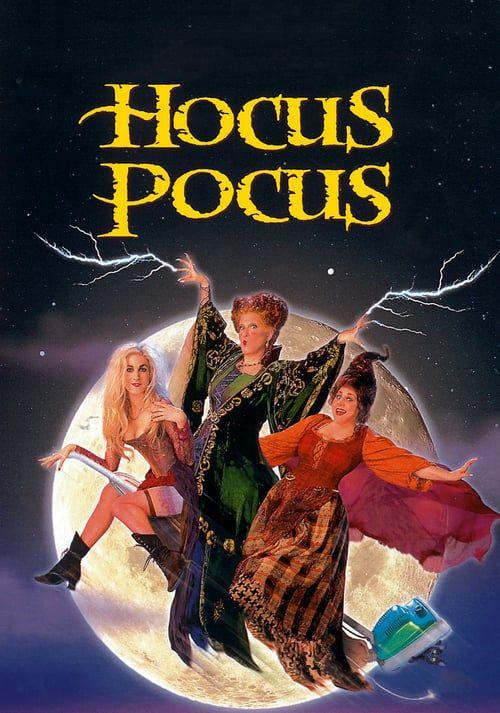 Hd Cuevana Hocus Pocus Pelicula Completa En Espanol Latino Mega Videos Linea Hocus Pocus Movie Halloween Movies Hocus Pocus