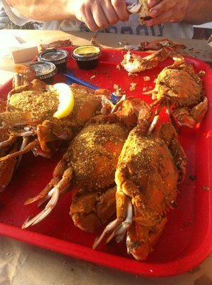 Stupendous On The Bay Seafood Restaurant Best All You Can Eat Crabs Interior Design Ideas Gentotryabchikinfo