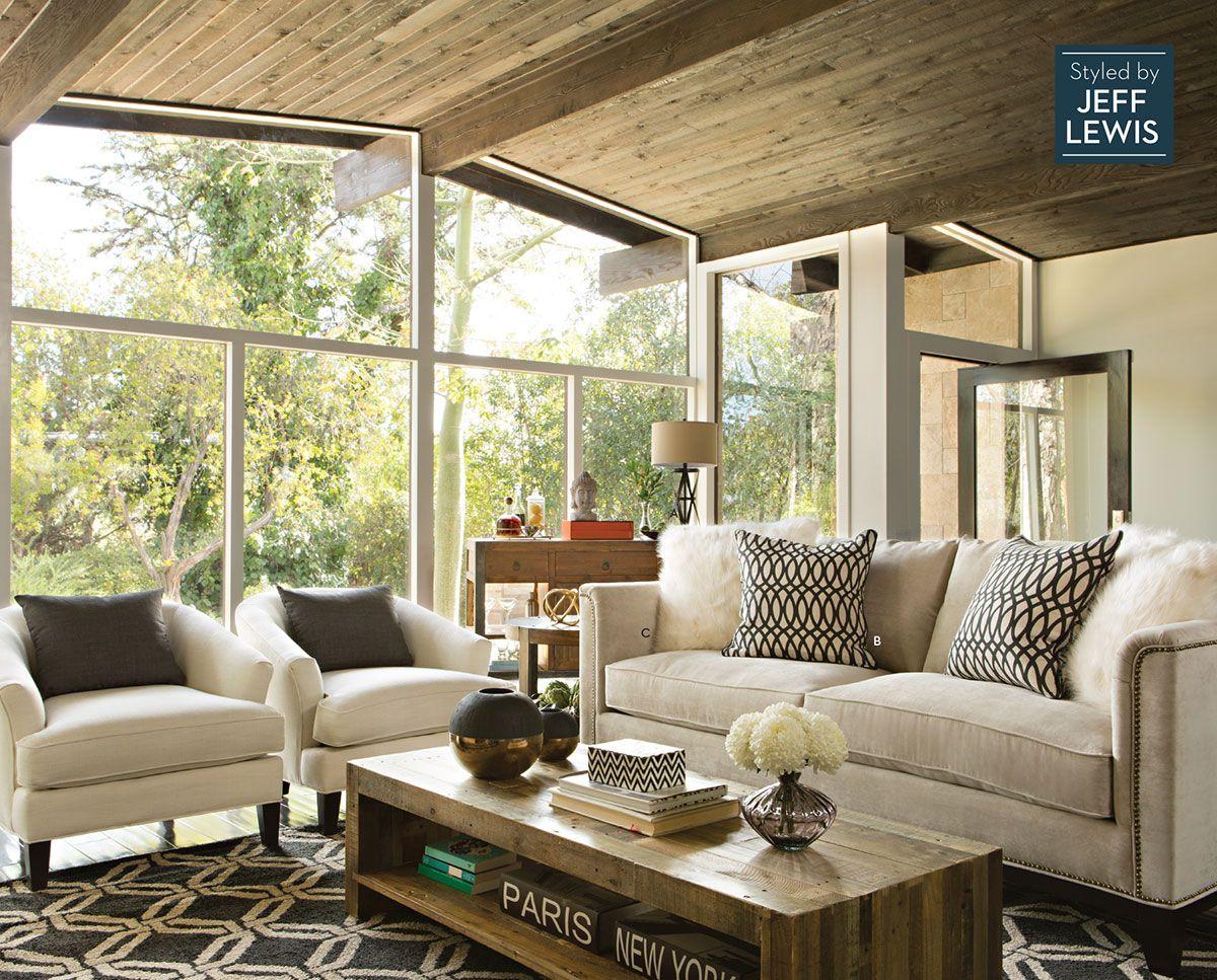Inspiring Bohemian Living Room Ideas For Your Home 15 ...
