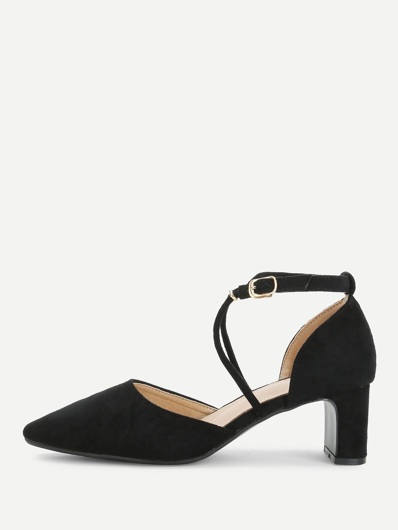 bc6f70e3a0 Slingbacks Mary Jane Heels Check out this Slingbacks Mary Jane Heels on  SHEIN and explore more to meet your fashion needs!