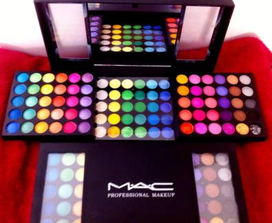 mac makeup 180 eyeshadow palette