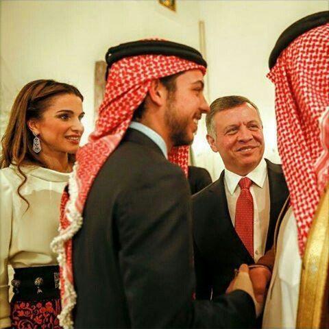 صور من حفل عيد الاستقلال 25 5 2015 Queen Rania King Abdullah Queen