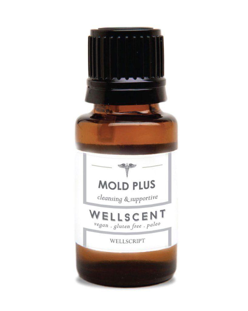 Antihistamine Essential Oils and Mast Cell Stabilization