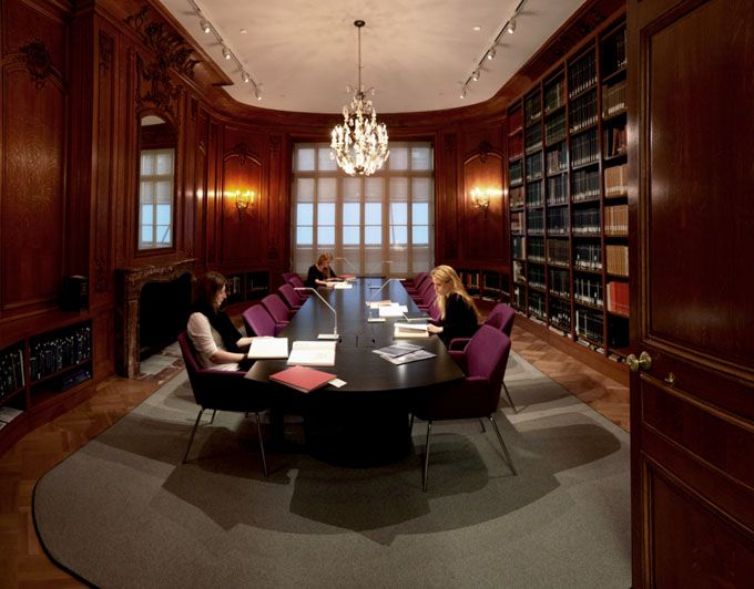 north reading room in the new national design library for the home rh pinterest com