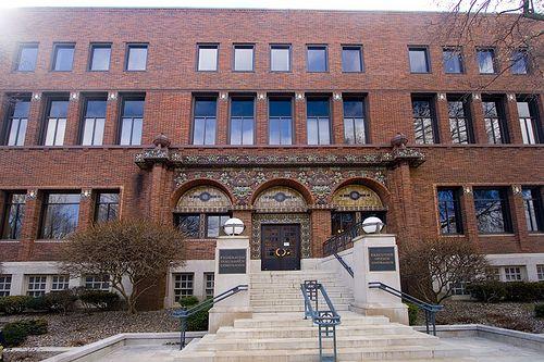 Federated Insurance Of Owatonna Mn Owatonna School Architecture