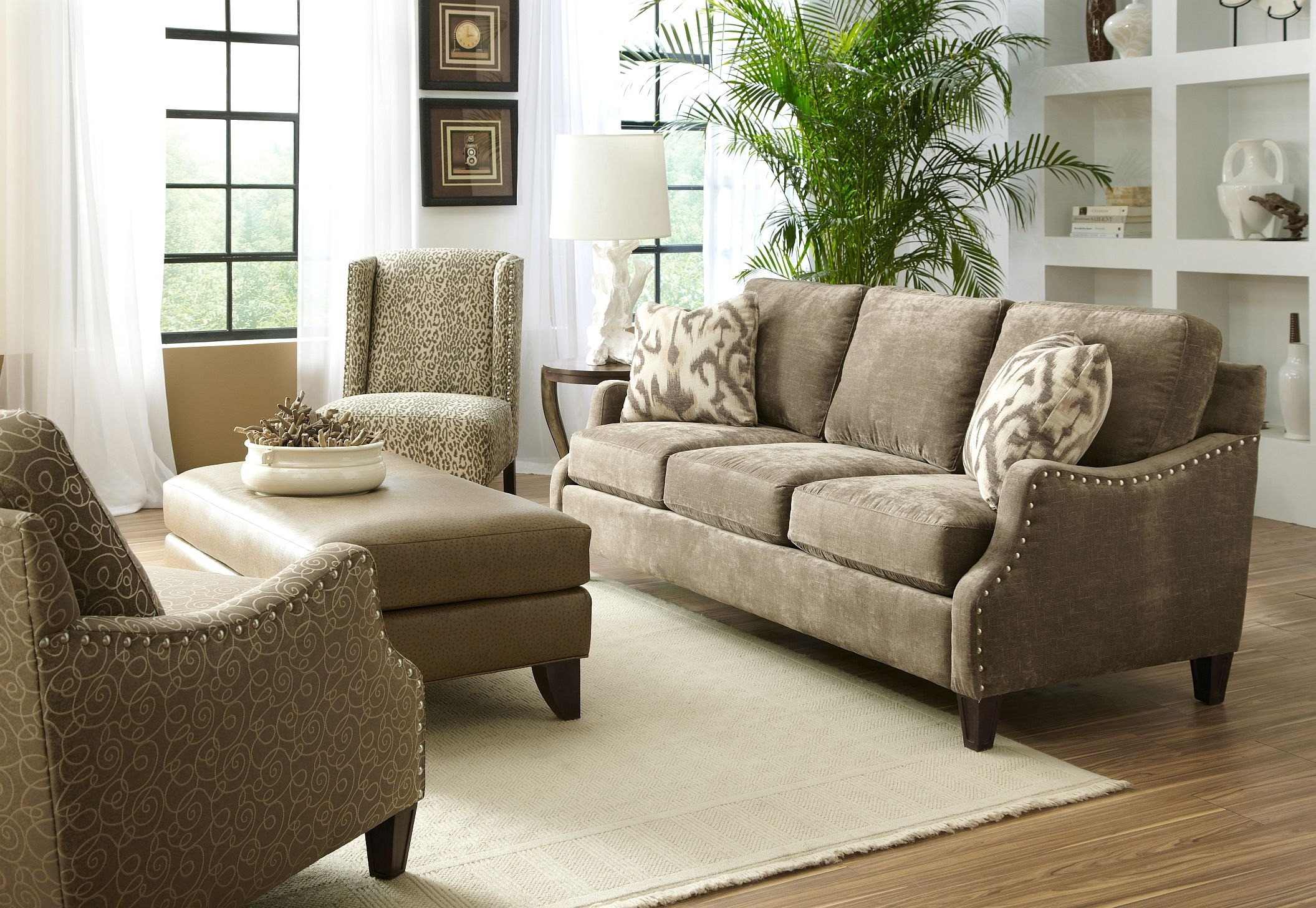 Craftmaster Furniture Essentials Comfortable Seating With Beautiful  Fabrics. Www.cmfurniture.com | Essentials | Pinterest | Living Rooms,  Living Spaces And ...