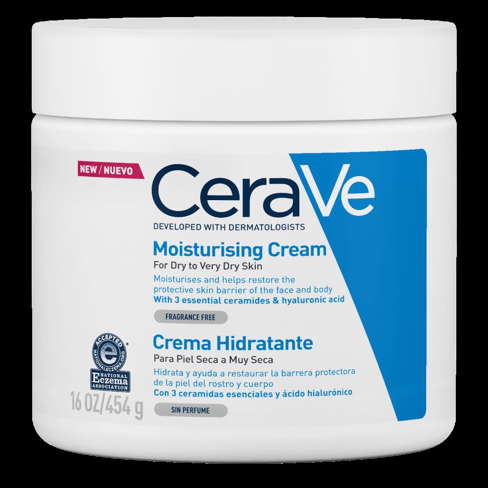 Crema Hidratante Con ácido Hialurónico Para Piel Muy Seca Cerave México Hidratante Crema Hidratante Cremas