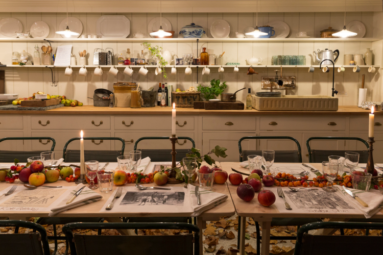 The new Howe Kitchen in collaboration with Plain English #plainenglishkitchen The new Howe Kitchen in collaboration with Plain English #plainenglishkitchen