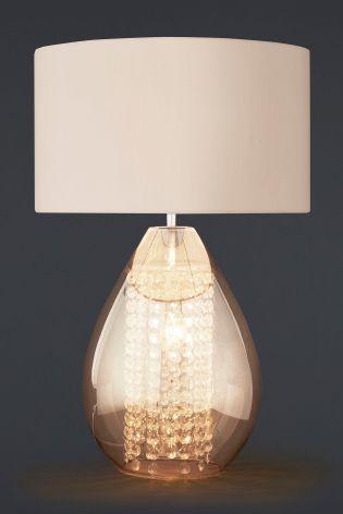 bella dual light table lamp lighting table lamp lighting rh pinterest com