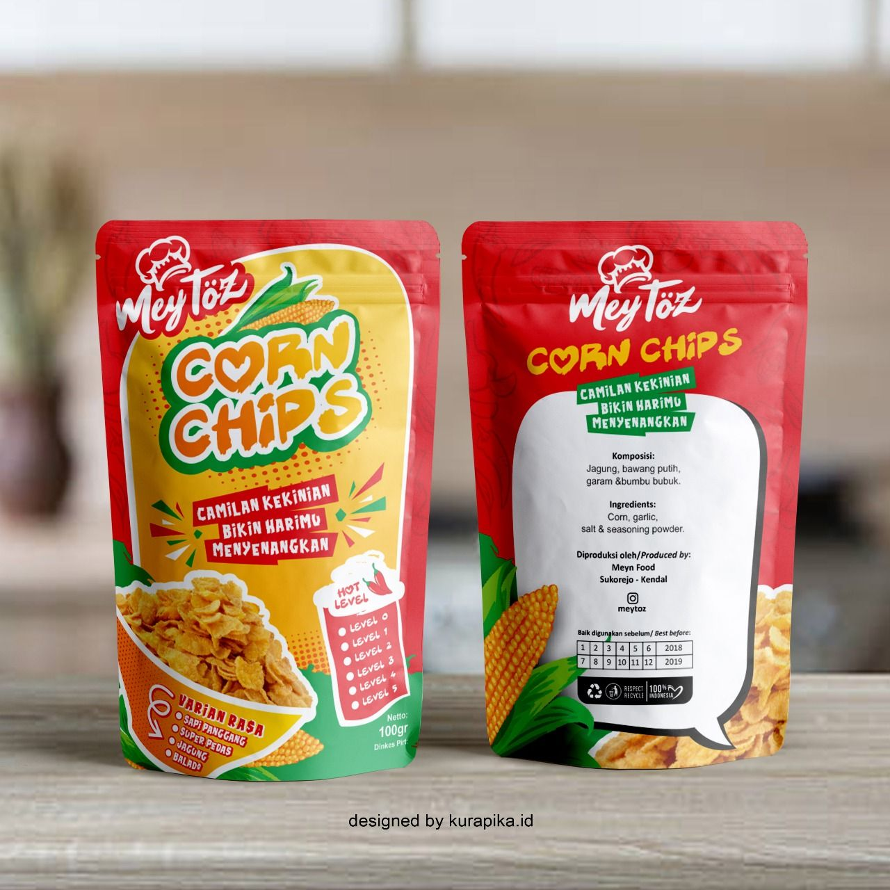 Download Sachet Packaging Cape Town Yellowimages
