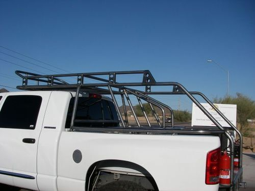 Durable Graphite Truck Bed Liner Road Trip Planning
