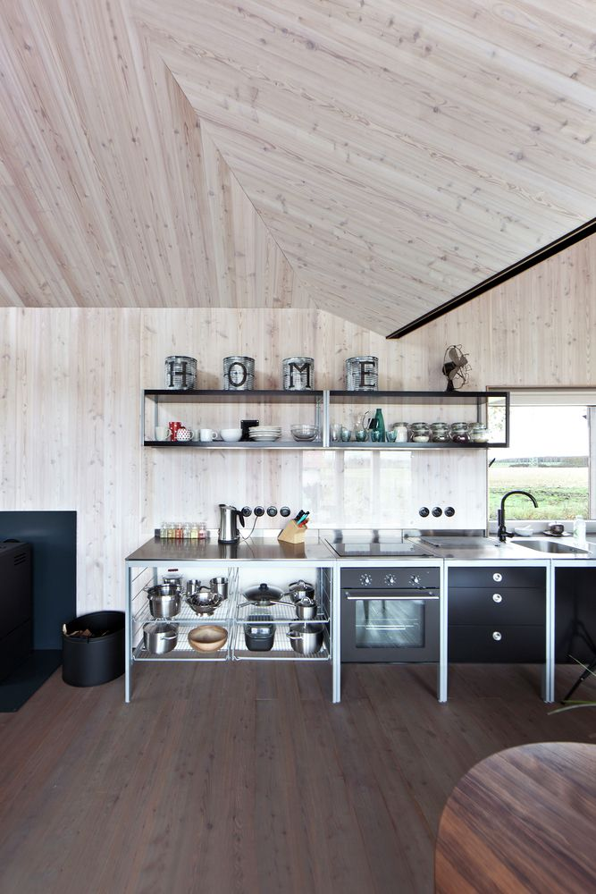gallery of house zilvar asgk design 14 kitchen design ideas rh pinterest com