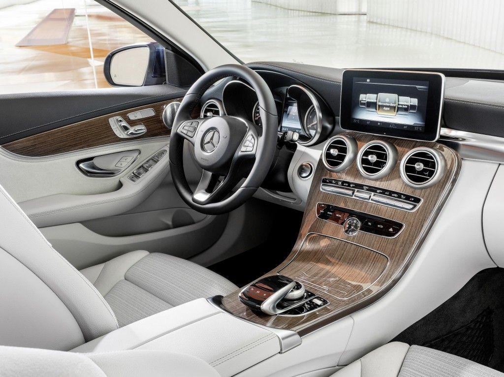 mercedes benz class c 2015 - Recherche Google | Mercedes - Porsches ...