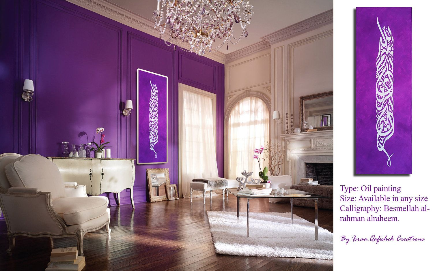 living room wall paint colors%0A like the color for Quinn u    s bedroom purple accent wall