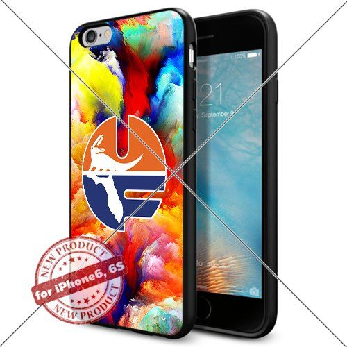 WADE CASE Florida Gators Logo NCAA Cool Apple iPhone6 6S Case #1134 Black Smartphone Case Cover Collector TPU Rubber [Colorful] WADE CASE http://www.amazon.com/dp/B017J7FD1M/ref=cm_sw_r_pi_dp_AJjtwb0ZG57PR