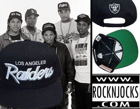 Us 26 99 35 Los Angeles Raiders Snapback Nwa Exclusive For Us Only Ltd Edt Mitchell Ness Raiders Los Angeles Mitchell Ness